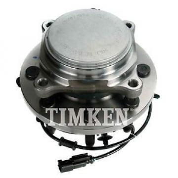 Timken  HA590347 Front Hub Assembly
