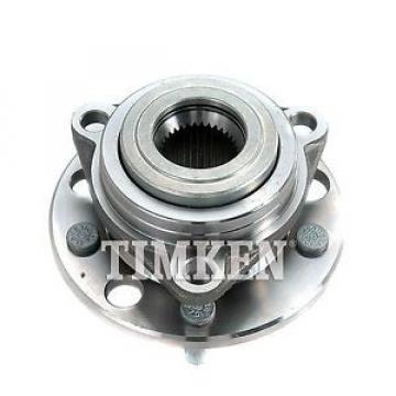 Timken  513088 Front Hub Assembly