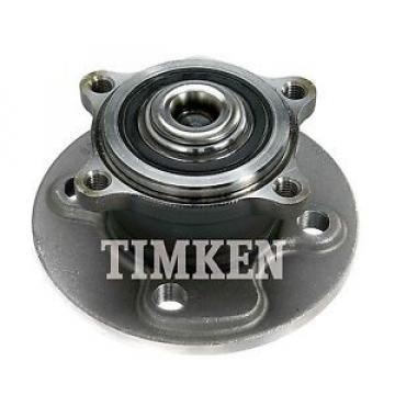 Timken  HA590161 Rear Hub Assembly