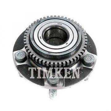 Timken  513115 Front Hub Assembly