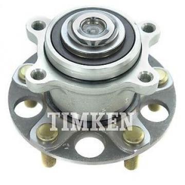 Timken  HA590019 Rear Hub Assembly