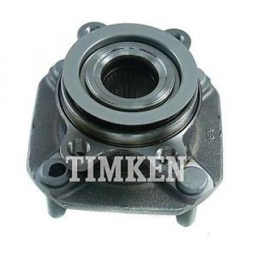 Timken  HA590277 Front Hub Assembly