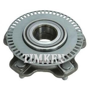 Timken  513193 Front Hub Assembly