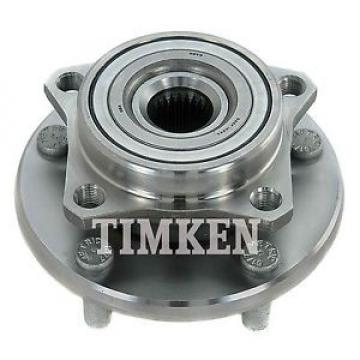 Timken  513157 Front Hub Assembly