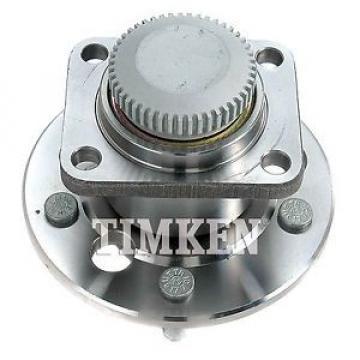 Timken  513041 Rear Hub Assembly