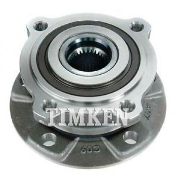 Timken  HA590359 Front Hub Assembly
