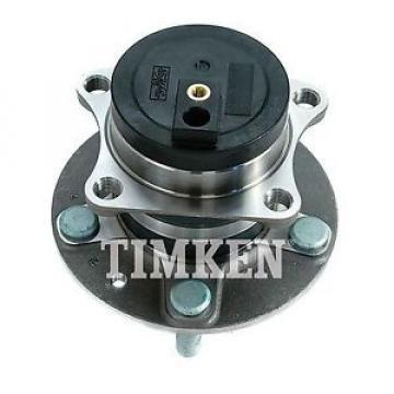 Timken  HA590195 Rear Hub Assembly