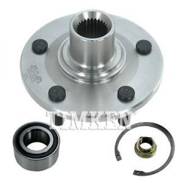 Timken  520100 Front Hub Assembly