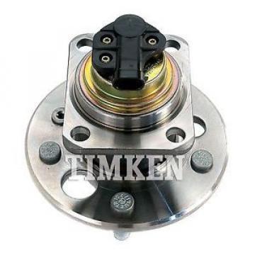 Timken  513062 Rear Hub Assembly