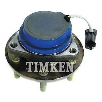 Timken  HA590077 Front Hub Assembly