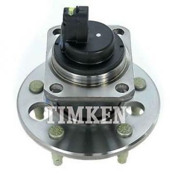 Timken  512003 Rear Hub Assembly