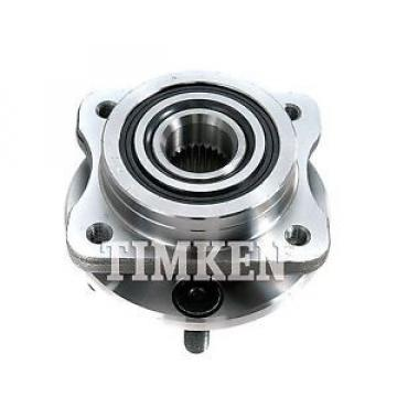 Timken  513122 Front Hub Assembly