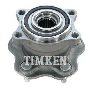 Timken  HA590044 Rear Hub Assembly