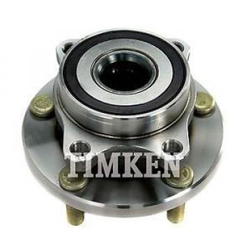 Timken  HA590150 Front Hub Assembly
