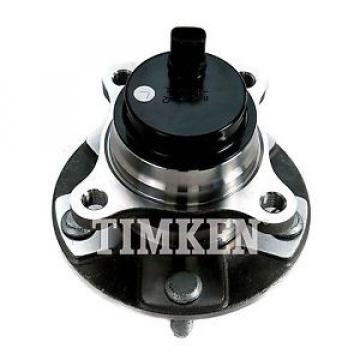 Timken  HA590138 Front Hub Assembly