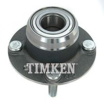 Timken  512200 Rear Hub Assembly