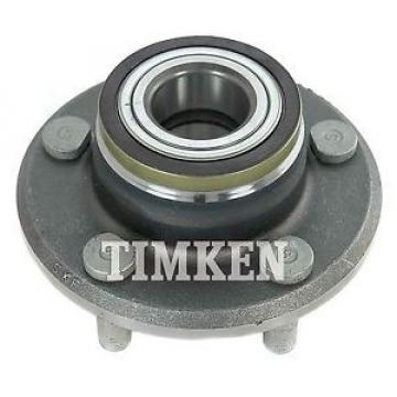 Timken  HA590030 Front Hub Assembly