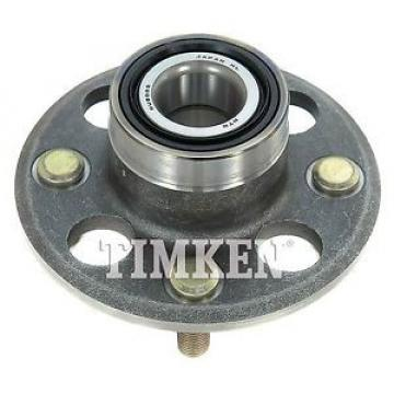 Timken  513035 Rear Hub Assembly