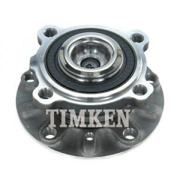 Timken  HA593427 Front Hub Assembly