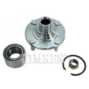 Timken  518503 Front Hub Assembly