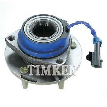 Timken  513187 Front Hub Assembly