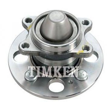 Timken  HA590184 Rear Hub Assembly