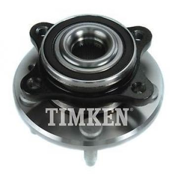 Timken  HA590028 Front Hub Assembly