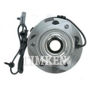 Timken  Front Wheel and Hub Assembly Part #HA590036