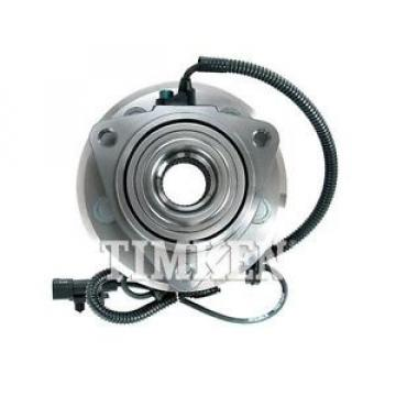 Timken  Front Wheel and Hub Assembly Part #HA590245