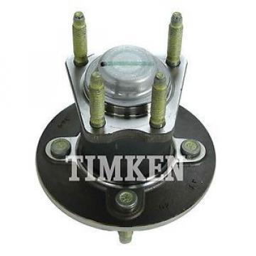 Timken  HA590067 Rear Hub Assembly