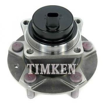 Timken  HA590096 Front Hub Assembly