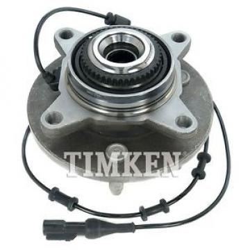 Timken  SP550202 Front Hub Assembly