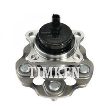 Timken  HA590464 Rear Hub Assembly