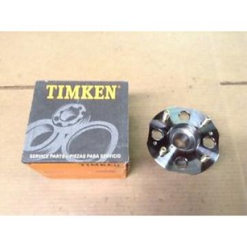Timken  512172 Rear Wheel Hub Assembly – Fits 94-99 Honda Acura