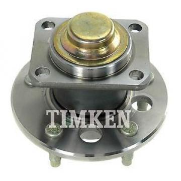Timken  512221 Rear Hub Assembly