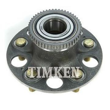 Timken  512173 Rear Hub Assembly