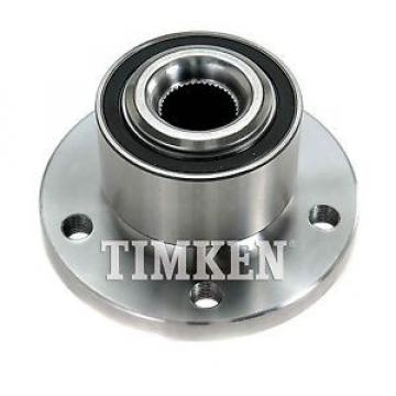 Timken  HA590234 Front Hub Assembly