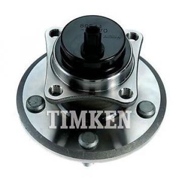 Timken  HA590311 Rear Hub Assembly