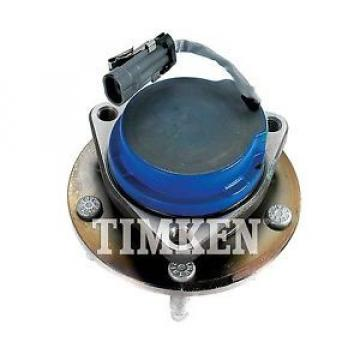 Timken  513139 Front Hub Assembly