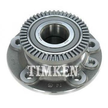 Timken  HA596467 Front Hub Assembly
