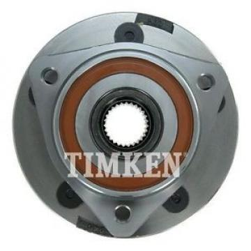 Timken  Front Wheel and Hub Assembly Part #HA598679