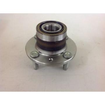 Timken  513030 Axle and Hub Assembly