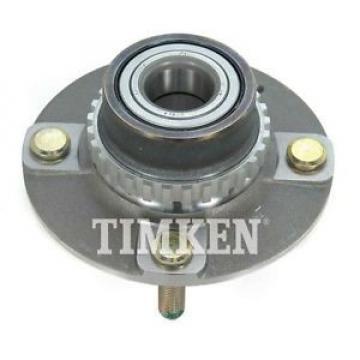 Timken  OEM quality 512027 Rear Hub Assembly 95-96 Hyundai