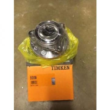 Timken  513156 Wheel and Hub Assembly fits 99-03 Windstar