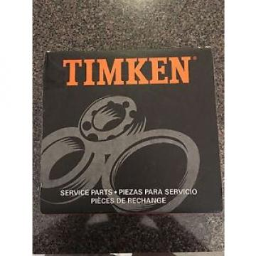 Timken Wheel and Hub Assembly Front SP500701