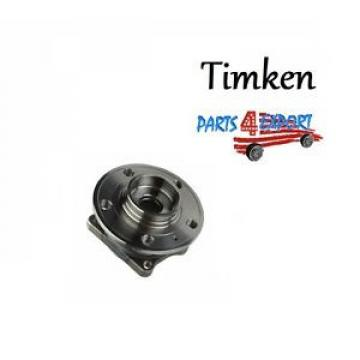 Timken  Volvo XC90 2003-2012 Rear Axle and Hub Assembly HA590232