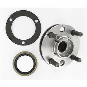 Timken  HUB & ASSEMBLY WITH SENSOR – AUTO Z # V518500