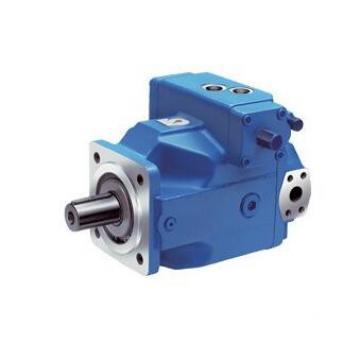 Rexroth piston pump A4VG125HD/32+A4VG125HD/32+A10VO28DR/31-K