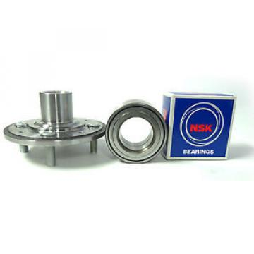 NSK Japanese OEM Wheel Bearing w/ FRONT Hub 851-72023 Honda Civic Si ABS Country of origin Japan 94-00