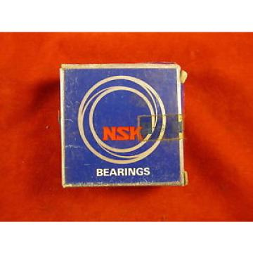 NSK Milling Machine Part- Spindle Bearings #7204BW